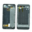 MIDDLE FRAME BLACKBERRY Z10 3G COLORE NERO