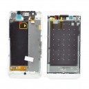 MIDDLE FRAME BLACKBERRY Z10 3G COLORE BIANCO