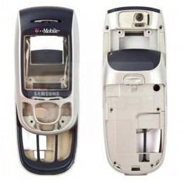 COMPLETE HOUSING ORIGINAL SAMSUNG E820