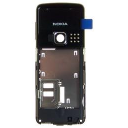 MIDDLE NOKIA 6300 black