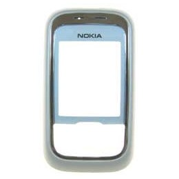 FRONT COVER NOKIA 6111 SKYBLUE