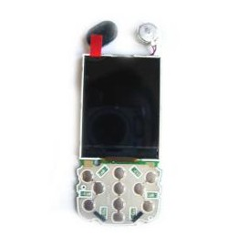 LCD SAMSUNG C300 WITH UNDERKEYPAD