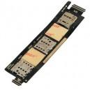 FLAT CABLE ASUS PER A600 CG ZENFONE 6 CON LETTORE SIM CARD