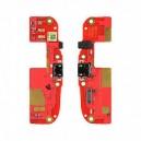 FLAT CABLE HTC DESIRE 300 ORIGINALE CO CONNETTORE RICARICA COLORE NERO