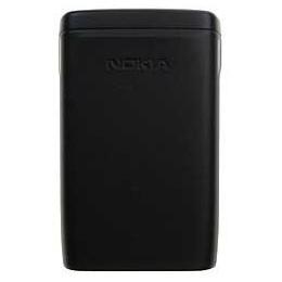 BATERY COVER NOKIA 2660 BLACK