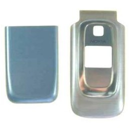 HOUSING ORIGINAL NOKIA 6085 SILVER