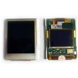 LCD SONYERICSSON W300i