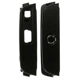 TOP AND BOTTOM COVER NOKIA N95 8GB BLACK