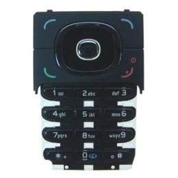 KEYPAD NOKIA 6060 BLACK