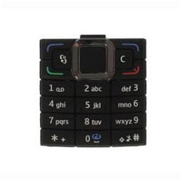 KEYPAD NOKIA E90 EXTERNAL ORIGINALE