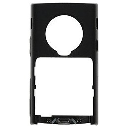 MIDDLE COVER NOKIA N95 8GB NERO (THE PART NEAR BATTERY COVER)