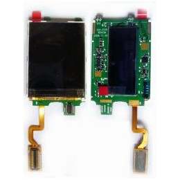 LCD SAMSUNG E570