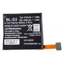 BATTERIA LG G WATCH R W110 - BL-S3