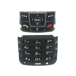 KEYPAD SAMSUNG E250 BLACK