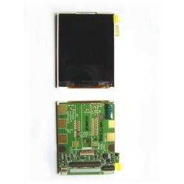 LCD SAMSUNG E830