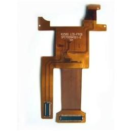 FLAT CABLE LG KU580 original