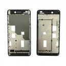 COVER CENTRALE LCD ASUS PADFONE INFINITY A86 COLORE NERO