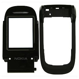 MIDDLE HOUSING 2660 FOR KEYPAD + B COVER