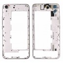 COVER CENTRALE HUAWEI Y6 ORO