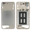 COVER CENTRALE HUAWEI Y6 II BIANCO