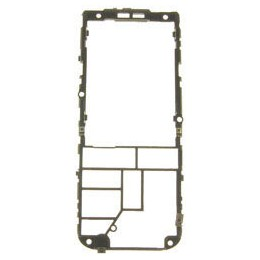 MIDDLE HOUSING NOKIA 6233, 6234 (C COVER)