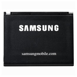 BATTERY PACK SAMSUNG D900 ORIGINAl bulk
