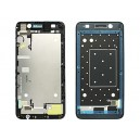 COVER CENTRALE LCD HUAWEI Y6 COLORE NERO