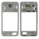 COVER CENTRALE HUAWEI HONOR 4C PRO BIANCO