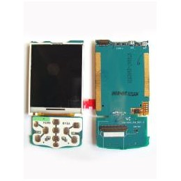 LCD SAMSUNG E250D WITH BOARD ORIGINAL