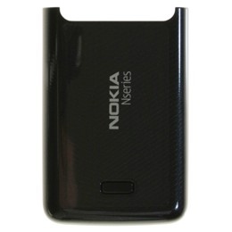 BATTERY COVER NOKIA N82 BLACK