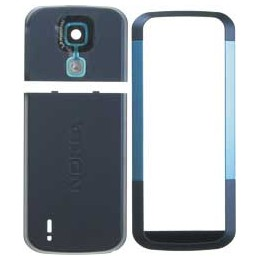 HOUSING COMPLETE ORIGINAL NOKIA 5000 GREY