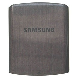 BATTERY COVER SAMSUNG U900