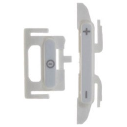 KEY SET NOKIA 6300 WHITE
