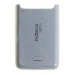 BATTERY COVER NOKIA N82 SILVER