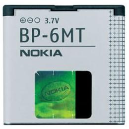 BATTERY PACK BP-6MT BULK