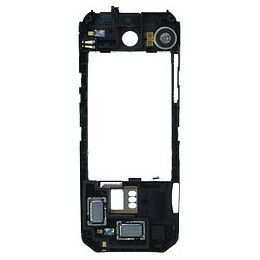 MIDDLE COVER NOKIA 7310s