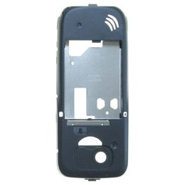 MIDDLE HOUSING NOKIA 2600c BLACK