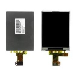 LCD HTC TOUCH DUAL P5500, P5520 PN: 60H00108-00M ORIGINAL