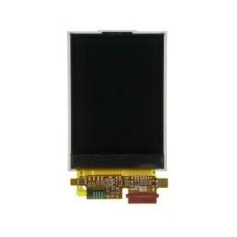LCD LG KE600