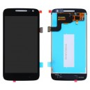 DISPLAY LENOVO MOTO G4 PLAY CON TOUCH SCREEN COLORE NERO