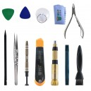 KIT FOR REPAIRS BEST MOD. BST-8911A