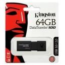PENDRIVE USB FLASH DT100G3 64GB KINGSTON 3.0 BLISTER