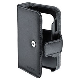 LEATHER CASE NOKIA CP-293 FOR N96