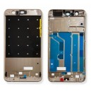 MIDDLE FRAME LCD HUAWEI HONOR 8 COLORE ORO GOLD