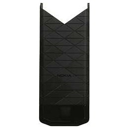 BATTERY COVER NOKIA 7900 BLACK