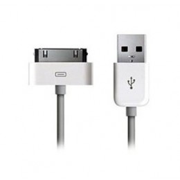 DATA CABLE IPHONE, IPOD COMPATIBLE