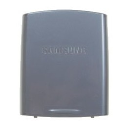 BATTERY COVER SAMSUNG U600 BLUE