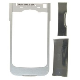 KEYPAD COVER NOKIA 7510s SILVER