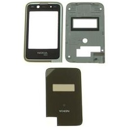 TOP COVER NOKIA N93i 3 PIECES