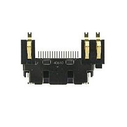 PLUG-IN CONNECTOR SAMSUNG P100 AT 18 PIN ORIGINAL